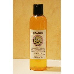 Argan Immortelle 250ml