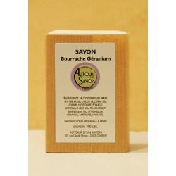 Bourrache Géranium 100g