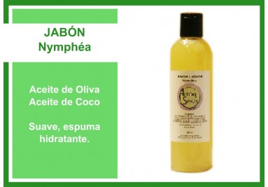 aceita oliva coco