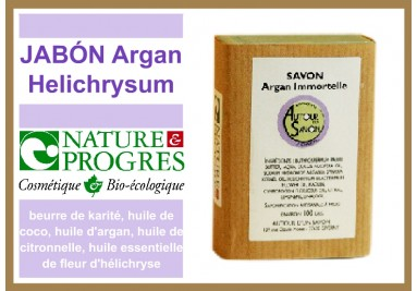 argan helichrysum